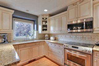Photo 14: 69 HIGHRIDGE Way: Stony Plain House for sale : MLS®# E4204406