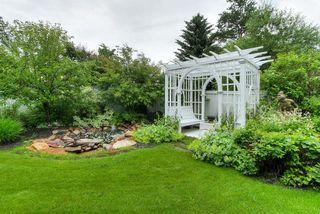 Photo 48: 69 HIGHRIDGE Way: Stony Plain House for sale : MLS®# E4204406