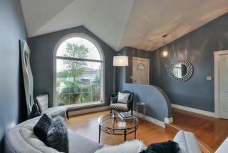 Photo 5: 69 HIGHRIDGE Way: Stony Plain House for sale : MLS®# E4204406