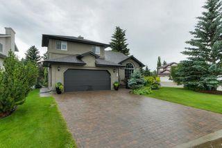 Photo 45: 69 HIGHRIDGE Way: Stony Plain House for sale : MLS®# E4204406