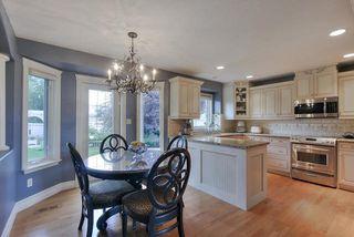 Photo 10: 69 HIGHRIDGE Way: Stony Plain House for sale : MLS®# E4204406