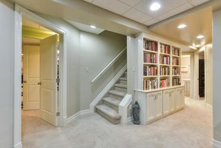 Photo 32: 69 HIGHRIDGE Way: Stony Plain House for sale : MLS®# E4204406