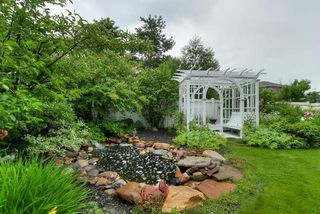 Photo 42: 69 HIGHRIDGE Way: Stony Plain House for sale : MLS®# E4204406