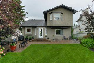 Photo 47: 69 HIGHRIDGE Way: Stony Plain House for sale : MLS®# E4204406