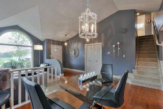 Photo 8: 69 HIGHRIDGE Way: Stony Plain House for sale : MLS®# E4204406