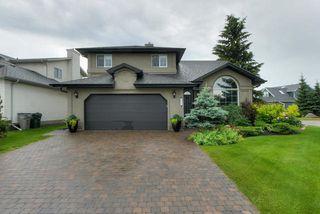 Photo 2: 69 HIGHRIDGE Way: Stony Plain House for sale : MLS®# E4204406