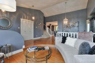 Photo 7: 69 HIGHRIDGE Way: Stony Plain House for sale : MLS®# E4204406