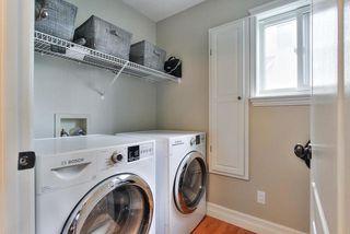 Photo 19: 69 HIGHRIDGE Way: Stony Plain House for sale : MLS®# E4204406
