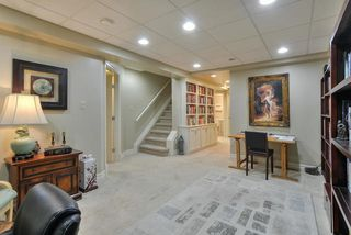 Photo 33: 69 HIGHRIDGE Way: Stony Plain House for sale : MLS®# E4204406