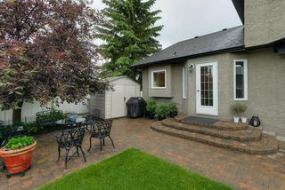 Photo 38: 69 HIGHRIDGE Way: Stony Plain House for sale : MLS®# E4204406