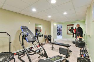 Photo 31: 69 HIGHRIDGE Way: Stony Plain House for sale : MLS®# E4204406
