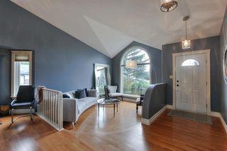 Photo 3: 69 HIGHRIDGE Way: Stony Plain House for sale : MLS®# E4204406