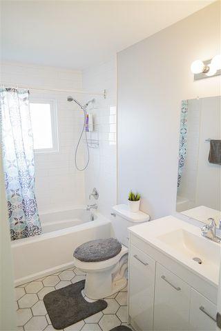 Photo 18: 134 Lancaster Terrace NW in Edmonton: Zone 27 Townhouse for sale : MLS®# E4208613