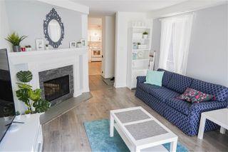 Photo 3: 134 Lancaster Terrace NW in Edmonton: Zone 27 Townhouse for sale : MLS®# E4208613