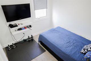 Photo 17: 134 Lancaster Terrace NW in Edmonton: Zone 27 Townhouse for sale : MLS®# E4208613