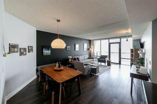Photo 21: 603 10028 119 Street in Edmonton: Zone 12 Condo for sale : MLS®# E4210946