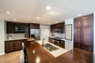 Photo 6: 603 10028 119 Street in Edmonton: Zone 12 Condo for sale : MLS®# E4210946