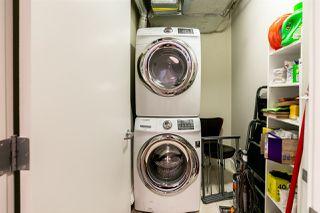 Photo 19: 603 10028 119 Street in Edmonton: Zone 12 Condo for sale : MLS®# E4210946