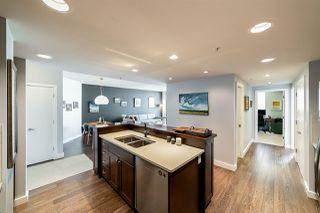 Photo 8: 603 10028 119 Street in Edmonton: Zone 12 Condo for sale : MLS®# E4210946
