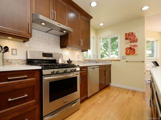 Photo 5: 1053 Parsell Pl in : CS Brentwood Bay House for sale (Central Saanich)  : MLS®# 854319