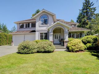 Photo 22: 1053 Parsell Pl in : CS Brentwood Bay House for sale (Central Saanich)  : MLS®# 854319