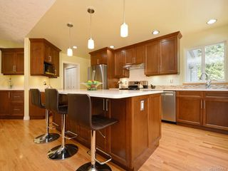 Photo 4: 1053 Parsell Pl in : CS Brentwood Bay House for sale (Central Saanich)  : MLS®# 854319