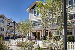 Main Photo: 116 SKYVIEW RANCH Gardens NE in Calgary: Skyview Ranch Row/Townhouse for sale : MLS®# A1032782