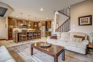 Photo 7: 833 AUBURN BAY Boulevard SE in Calgary: Auburn Bay Detached for sale : MLS®# A1035335
