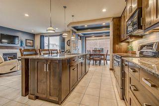 Photo 4: 833 AUBURN BAY Boulevard SE in Calgary: Auburn Bay Detached for sale : MLS®# A1035335