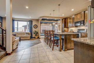Photo 6: 833 AUBURN BAY Boulevard SE in Calgary: Auburn Bay Detached for sale : MLS®# A1035335