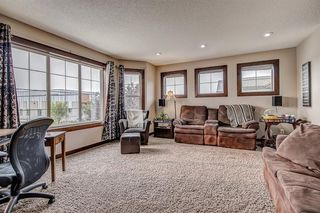 Photo 20: 833 AUBURN BAY Boulevard SE in Calgary: Auburn Bay Detached for sale : MLS®# A1035335