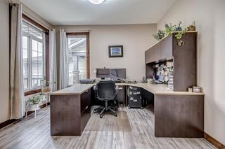 Photo 12: 833 AUBURN BAY Boulevard SE in Calgary: Auburn Bay Detached for sale : MLS®# A1035335