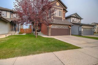 Main Photo: 833 AUBURN BAY Boulevard SE in Calgary: Auburn Bay Detached for sale : MLS®# A1035335