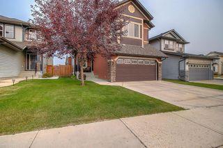 Photo 1: 833 AUBURN BAY Boulevard SE in Calgary: Auburn Bay Detached for sale : MLS®# A1035335