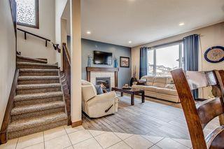 Photo 16: 833 AUBURN BAY Boulevard SE in Calgary: Auburn Bay Detached for sale : MLS®# A1035335