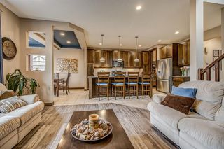 Photo 17: 833 AUBURN BAY Boulevard SE in Calgary: Auburn Bay Detached for sale : MLS®# A1035335