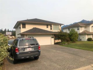 Photo 23: 63961 EDWARDS Drive in Hope: Hope Silver Creek House for sale : MLS®# R2502616