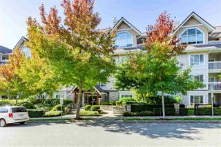 "Photo 1: 407 1685 152A Street in Surrey: King George Corridor Condo for sale in ""Suncliff Place"" (South Surrey White Rock)  : MLS®# R2506686"