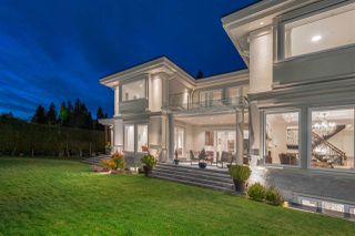 Photo 3: 1885 ST. DENIS Road in West Vancouver: Ambleside House for sale : MLS®# R2509791