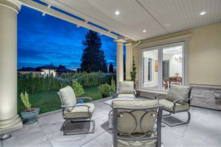 Photo 19: 1885 ST. DENIS Road in West Vancouver: Ambleside House for sale : MLS®# R2509791