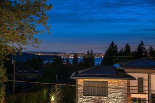 Photo 21: 1885 ST. DENIS Road in West Vancouver: Ambleside House for sale : MLS®# R2509791