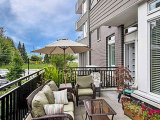 Main Photo: G23 255 W 1ST Street in North Vancouver: Lower Lonsdale Condo for sale : MLS®# R2513138
