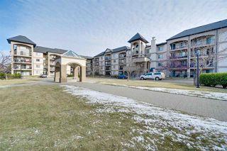 Photo 30: 407 13005 140 Avenue in Edmonton: Zone 27 Condo for sale : MLS®# E4219525