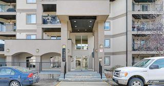 Photo 2: 407 13005 140 Avenue in Edmonton: Zone 27 Condo for sale : MLS®# E4219525