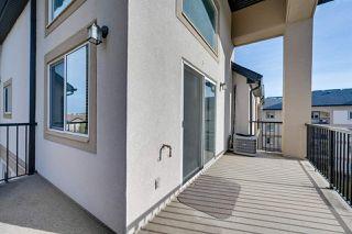 Photo 27: 407 13005 140 Avenue in Edmonton: Zone 27 Condo for sale : MLS®# E4219525