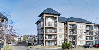 Photo 1: 407 13005 140 Avenue in Edmonton: Zone 27 Condo for sale : MLS®# E4219525