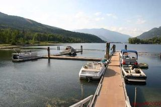 Photo 15: 8758 Holding Road in Adams Lake: Waterfront Residential Detached for sale : MLS®# 9222060