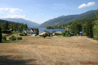 Photo 8: 8758 Holding Road in Adams Lake: Waterfront Residential Detached for sale : MLS®# 9222060