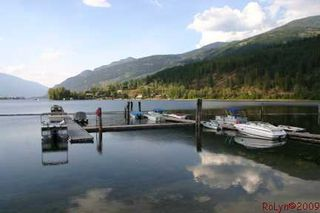 Photo 11: 8758 Holding Road in Adams Lake: Waterfront Residential Detached for sale : MLS®# 9222060