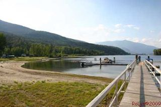 Photo 13: 8758 Holding Road in Adams Lake: Waterfront Residential Detached for sale : MLS®# 9222060
